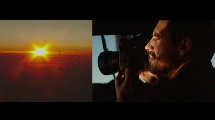 Jaget 24 solnedganger på én dag