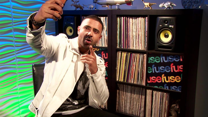 """Jay Sean Reveals His """"Slick But Confused"""" Look"""
