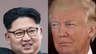 """'Rocket Man' and """"Dotard"""" — Trump: 1 Kim: 1 as North Korean saga continues"""