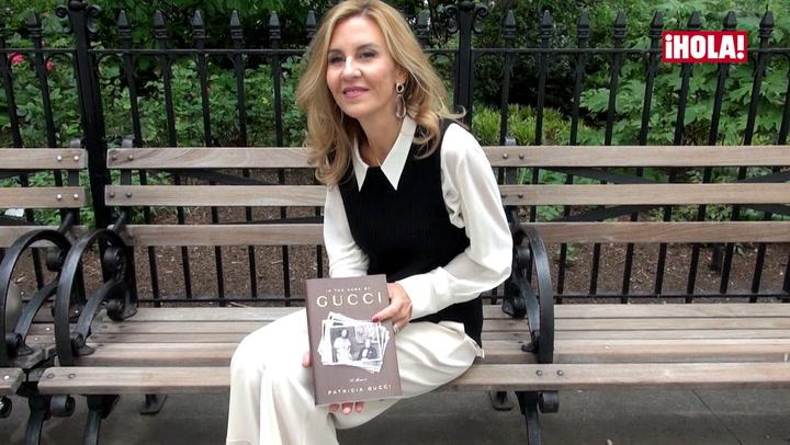 \'In the name of Gucci\', el libro escrito por Patricia Gucci sobre los orígenes e historia de  esta lujosa firma de moda