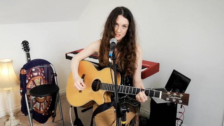Music Box Session #56: Amy Montgomery