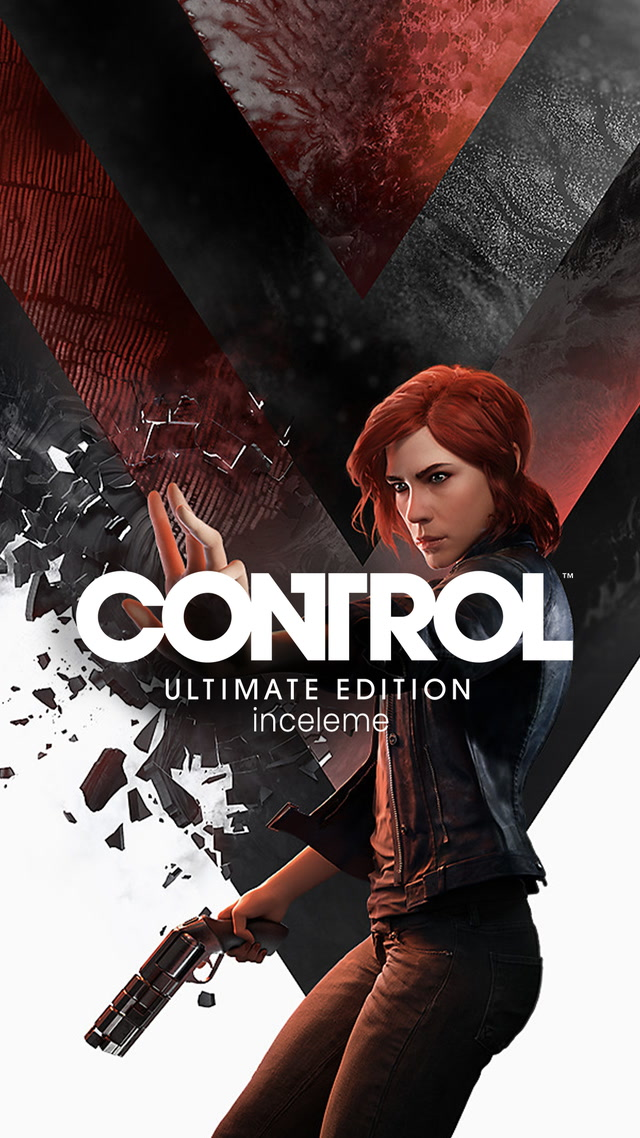 IGN - Control Ultimate Edition performans inceleme
