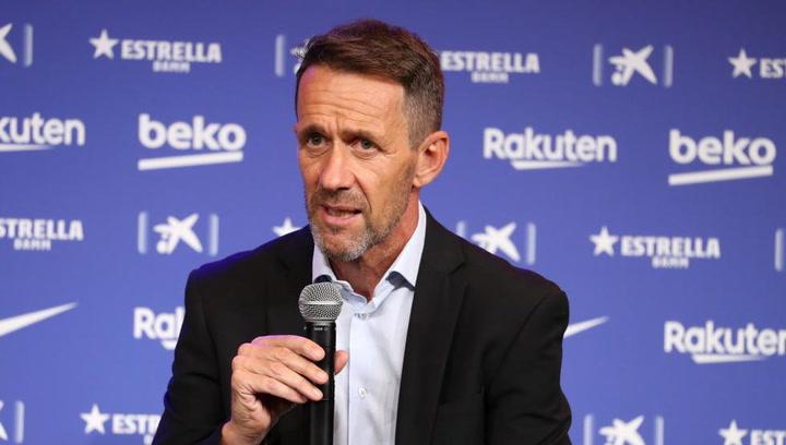 Ramón Planes seguirá en el Barça