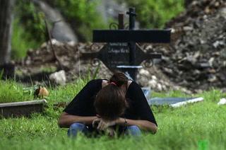 Honduras supera las 600 muertes por coronavirus y ya son más de 22 mil casos