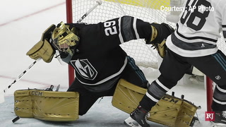 Fleury to represent Golden Knights at 2020 NHL All-Star Game – Video