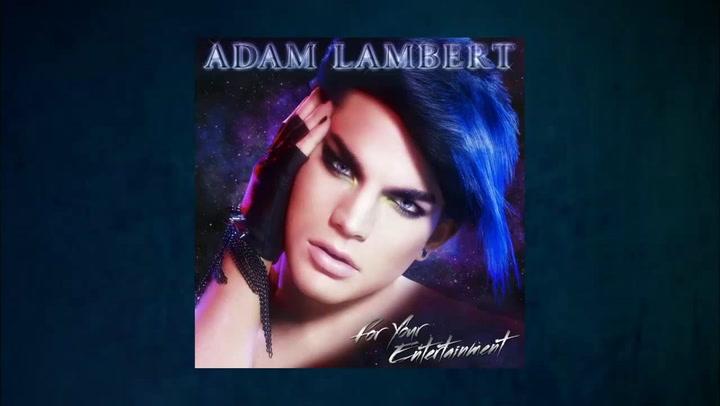 Shows: On The Record : Adam Lambert - Part 3