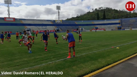 Estadio Nacional, el escenario para la Final de Reservas entre Lobos UPNFM y Olimpia
