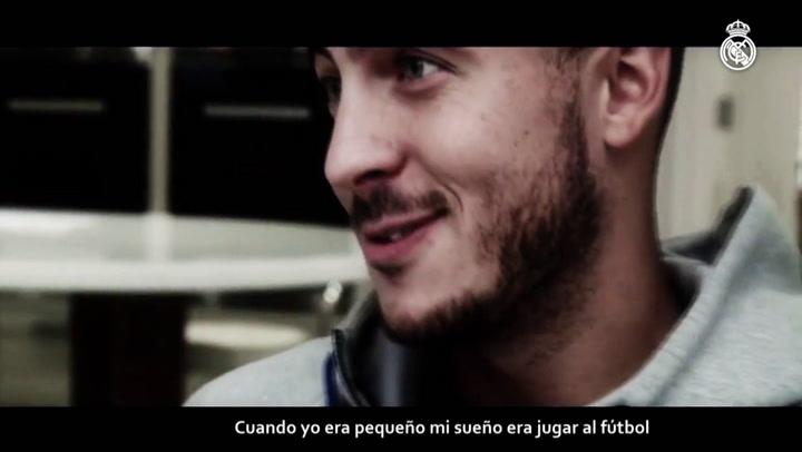 El Real Madrid hace un llamamiento a los socios para la presentación de Hazard