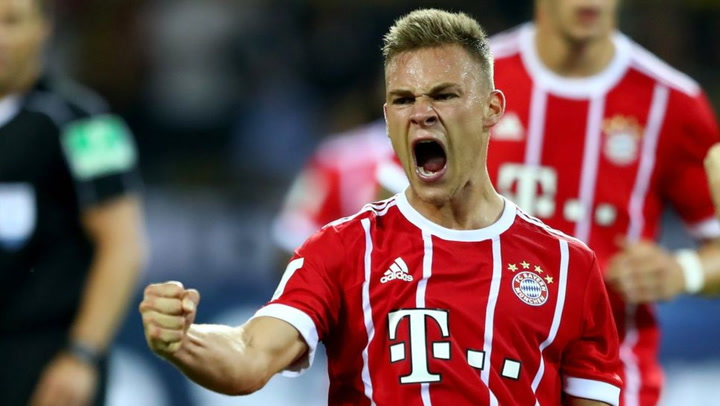 Watch: All of Kimmich's Bundesliga goals and assists