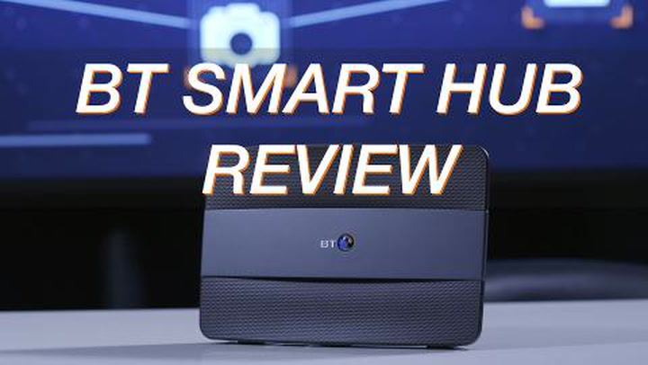 BT Smart Hub Review | Trusted Reviews