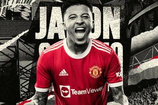 Bombazo oficial: Jadon Sancho ficha por el Manchester United por 85 millones de euros