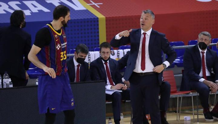 """Mirotic: """"Ganar al Madrid tantas veces seguidas es bueno y queremos continuar la racha"""""""