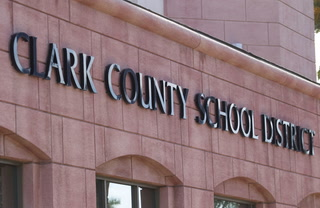 Coronavirus case revealed at North Las Vegas elementary – Video