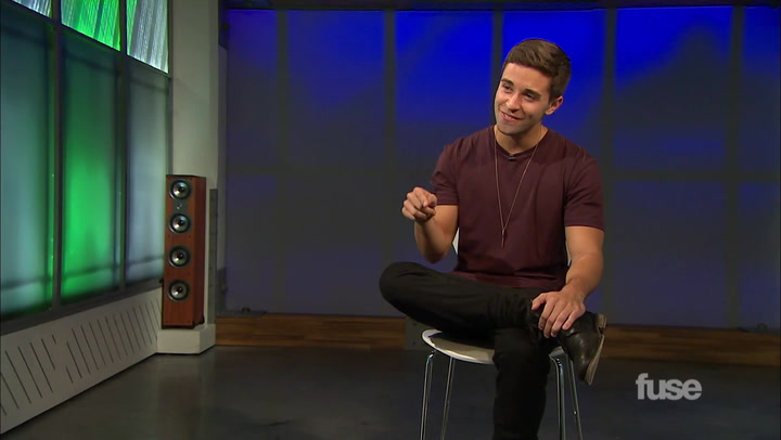 Interviews: Jake Miller (August 2014)