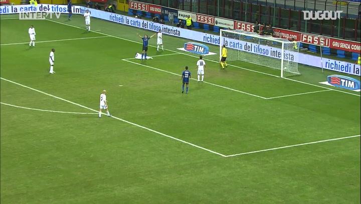 Best Volleys: Ibrahimović Vs Bologna