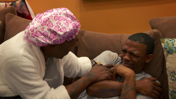 Drama Between Freedia and Her Fiance Devon: Big Freedia First Look
