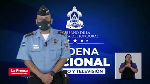 Las medidas vigentes en Honduras desde el 26 de octubre al 1 de noviembre