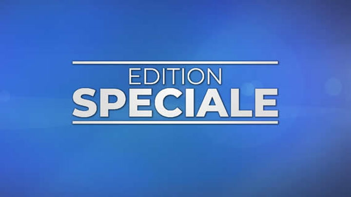 Replay Edition speciale - Mardi 02 Mars 2021