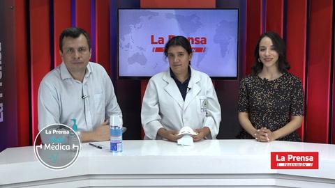 Médicos aconsejan cómo prevenir el coronavirus en Honduras