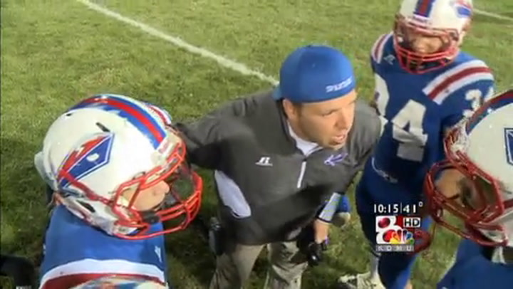 Mexico at Moberly FNF Week Nine