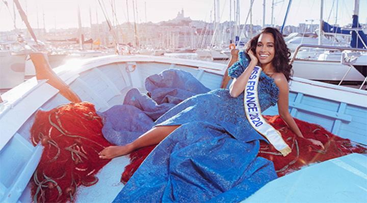 Replay Miss france 2020: une annee hors du commun - Lundi 21 Décembre 2020