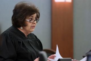 Las Vegas Judge Resigns After 25 Years