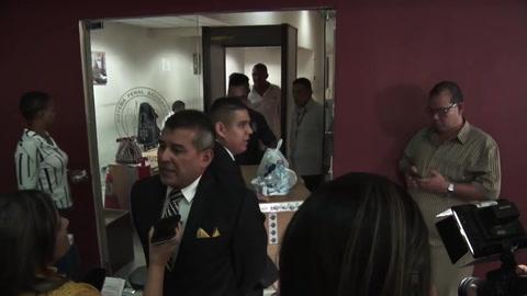 Piden 21 años de cárcel para expresidente panameño Martinelli
