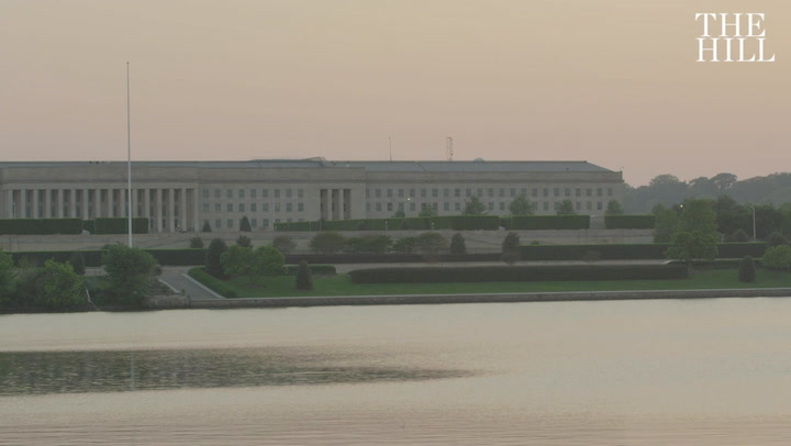 Defense Department to take over background investigations for federal government