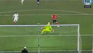 Herediano pone el segundo sobre el Atlanta en la Champions de Concacaf