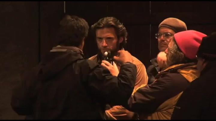 X-Men Origins: Wolverine - DVD Clip No. 1