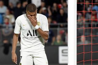 PSG pierde ante el Rennes en la Ligue 1, ¿extrañan a Neymar?