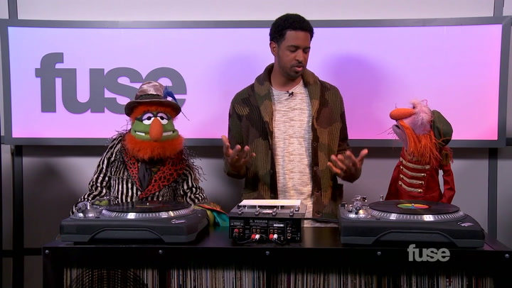 Shows: Top 20: Muppets Interview