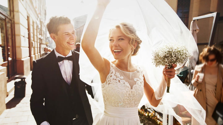 Having property, a business or an inheritance makes you a good candidate for a prenup.