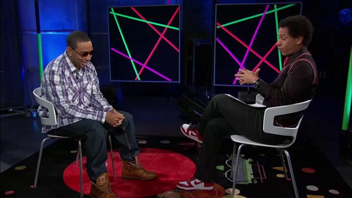 On The Record: Ludacris - Part 2