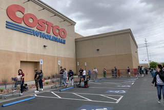 Costco reduces hours at Las Vegas Valley stores, gasoline pumps – VIDEO