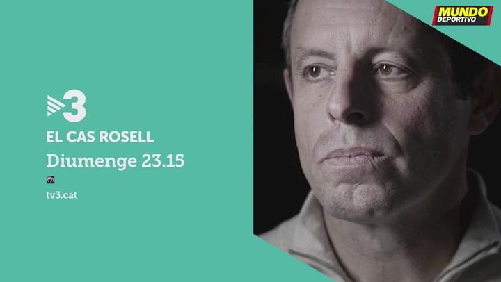 El director del documental 'El cas Rosell' acusa a la dirección de TV3 de censura