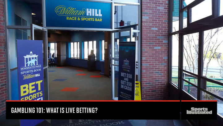 What is live betting on sports how sports betting odds are calculated