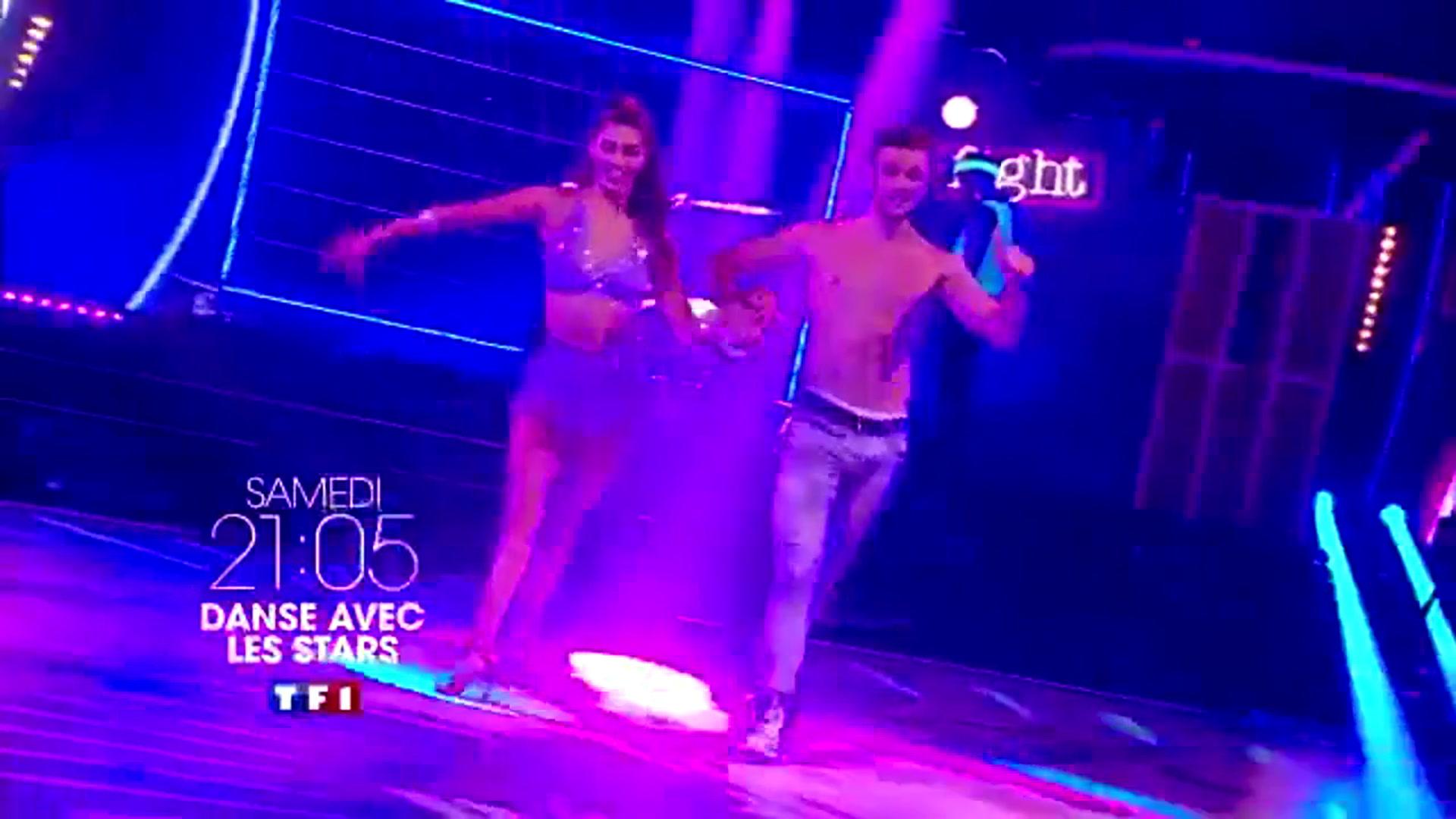 Danse avec les stars : Episode 4