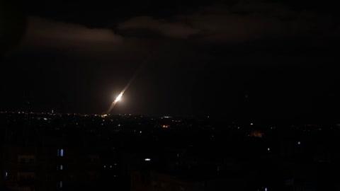 Bombardeos israelíes matan a más de 40 palestinos en Gaza
