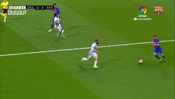 Las 3 celebraciones más icónicas de Leo Messi