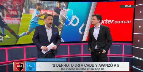 Newells - Atlético Tucumán 2018 en vivo: qué canal transmite y televisa para ver online y a qué hora juegan por la Copa Argentina el sábado 8 de septiembre