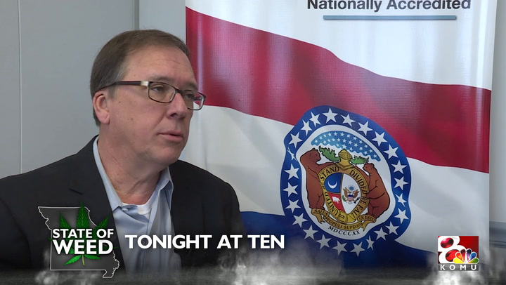 State of Weed: Medical Marijuana Takeover in mid-Missouri Town- Tonight at Ten