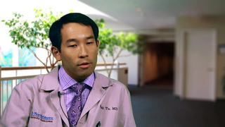 Dr. Frank Tu discusses pelvic pain issues women may encounter during pregnancy.