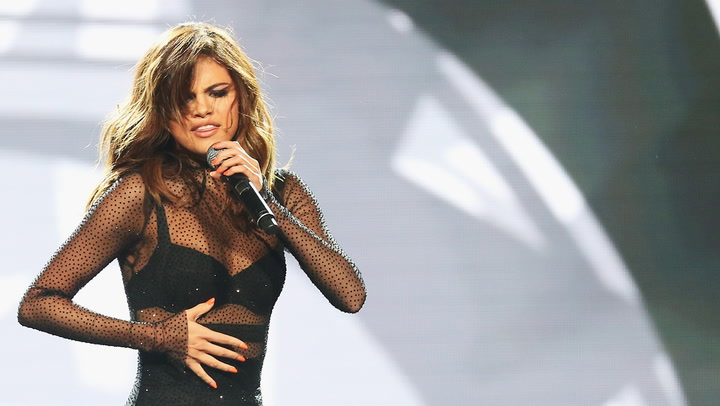 Come and Get It: Selena Gomez Is Selling Her Magnificent Texas Mansion