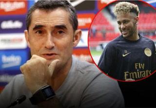 ¡Valverde y su sorpresiva respuesta ante el presunto regreso de Neymar!
