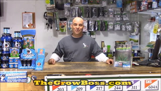 Top Things New Growers Need To Know About Using Flower Nutrients With The Grow Boss