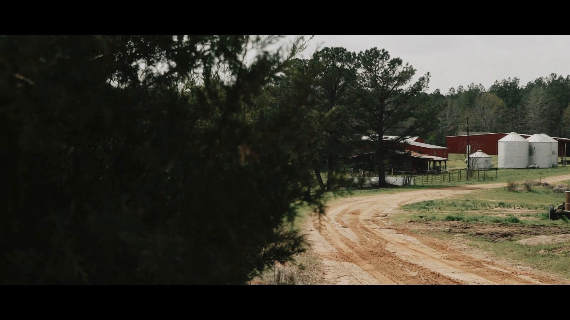 McKenzie + Wesley | Grenada, Mississippi | Private Farm, Grenada