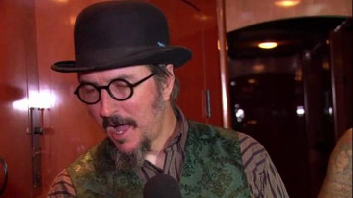 Primus: Long-Awaited New Album - Bonnaroo 2011