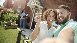 5 Things First-Time Home Buyers Must Know