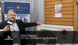 Growing Green Center features energy efficient HVAC